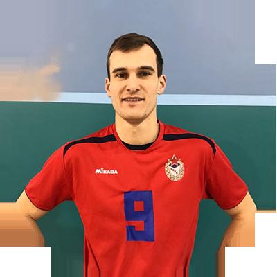 Уханов Никита