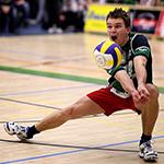 Интенсивный курс по игре в защите в волейболе