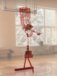 Баскетбольный тренажер