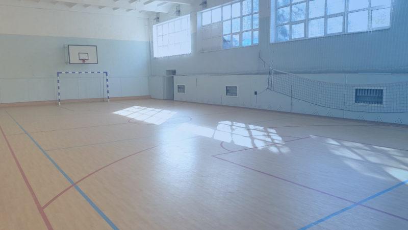 Тренировки по волейболу в Саратове