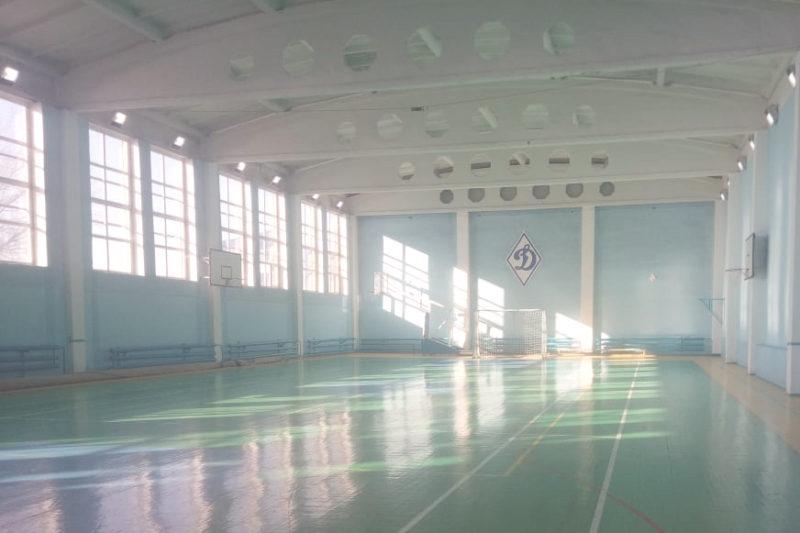 Волейбол в Саратове