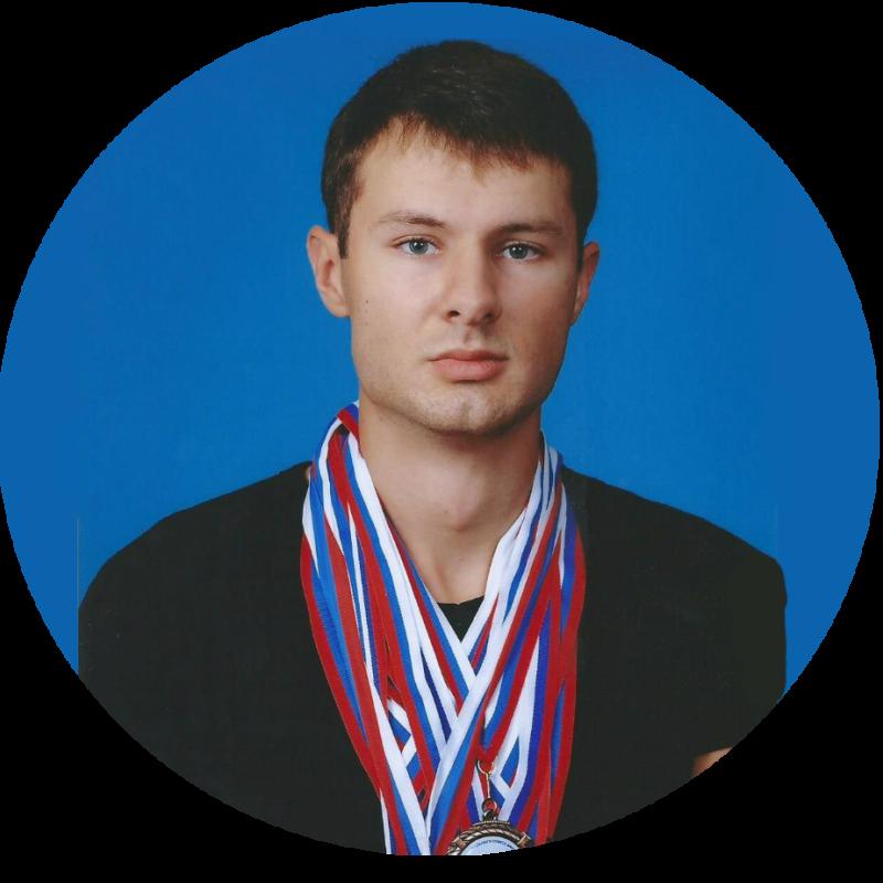 Смирнов Станислав