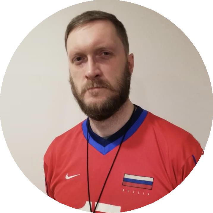 Мирошниченко Александр