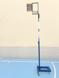 Тренаж для замера высоты прыжка